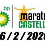 cartel maratón de castellón 2020