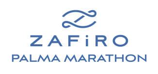 cartel zafiro palma maraton