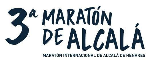 cartel maraton alcala de-henares