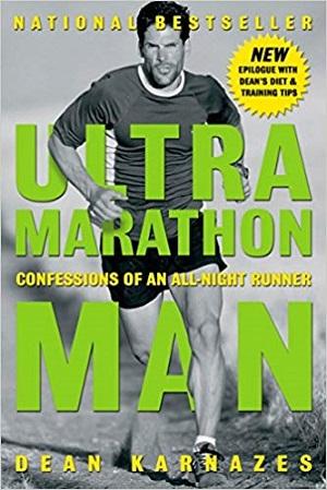 dean karnazes ultra marathon