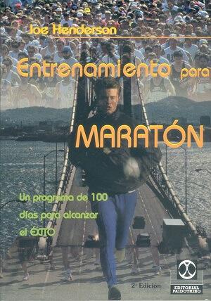 joe henderson entrenamiento para maraton