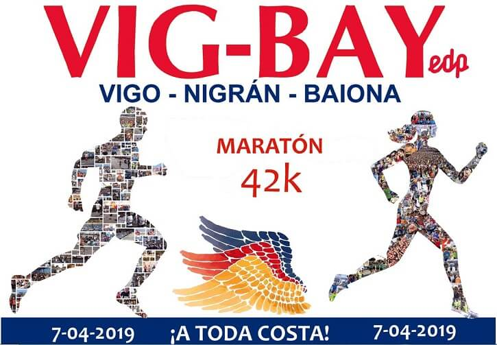 maraton vig bay 2019