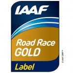 iaaf gold label