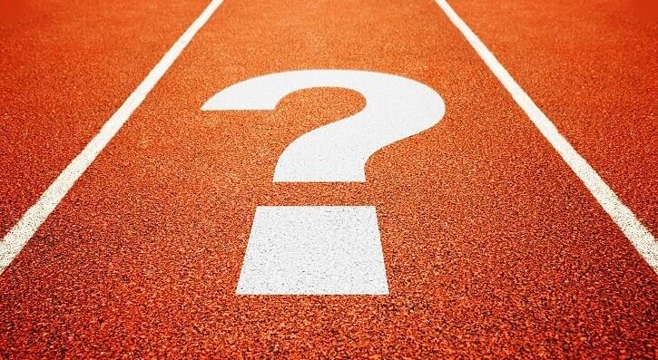 preguntas frecuentes maratón