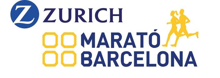 maraton barcelona cartel