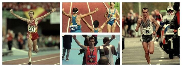 grandes momentos de la historia del maratón español