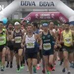 maratón de laredo 2019