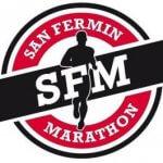 maraton san fermin marathon cartel 2019