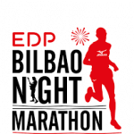 cartel edp bilbao night marathon