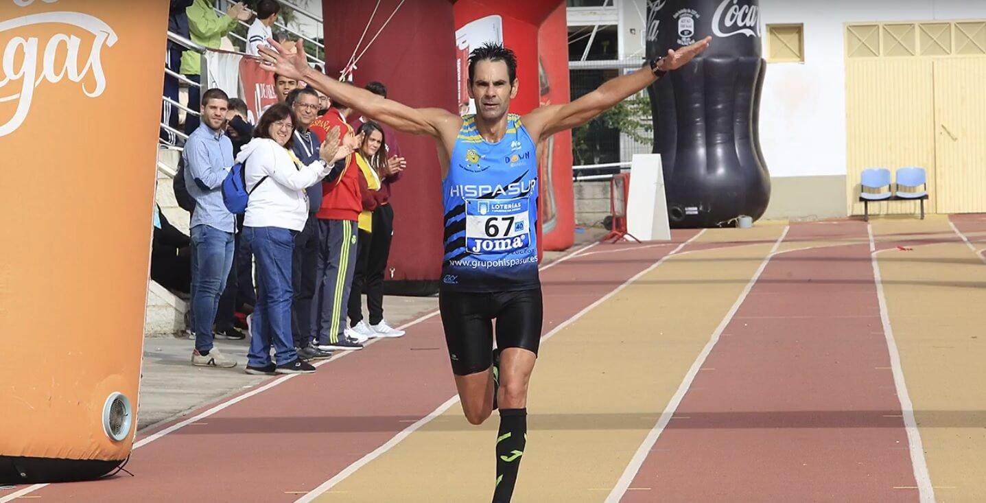 Ganador Quijote Maratón
