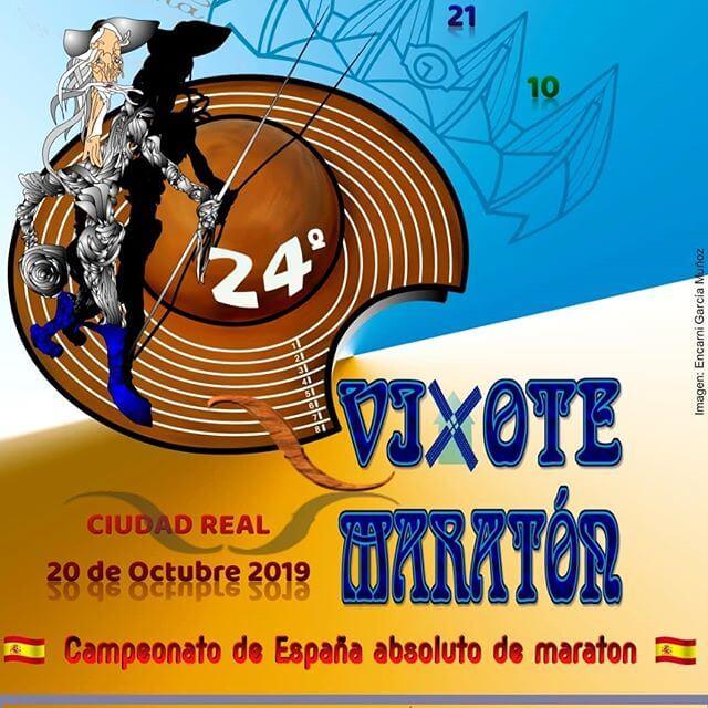 maraton castilla-la mancha 2019