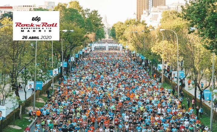 maraton madrid 2020