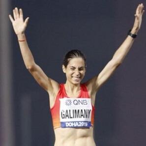 Marta Galimany