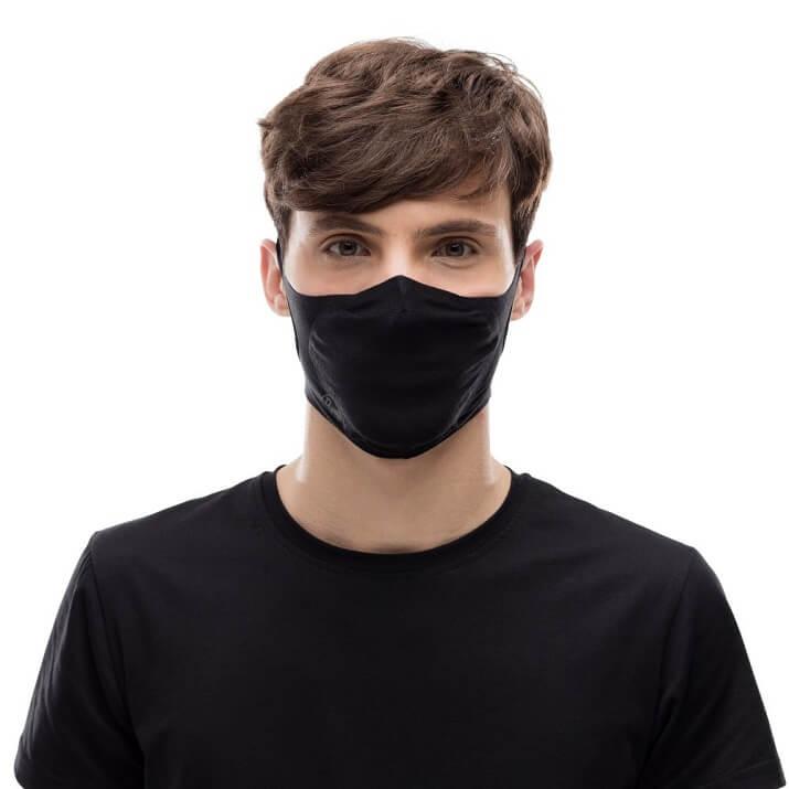 máscarilla deportiva buff filter mask
