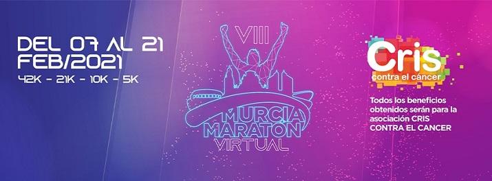 Maratón de Murcia 2021