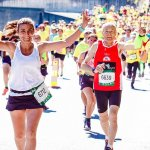 falsos mitos running correr