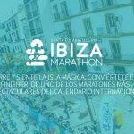 cartel ibiza marathon 2021