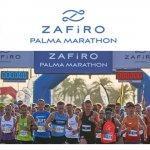 zafiro palma marathon 2021 cartel