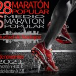 maratón de Badajoz 2021