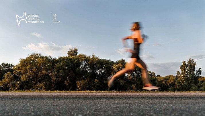 bilbao bizkaia maratón